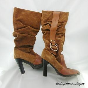 Jessica Simpson Heeled Boots